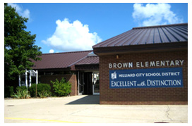 Brown Elementary School